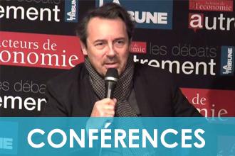 Conférences IAE Lyon