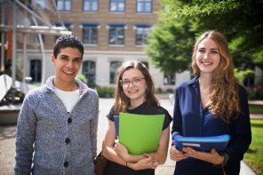 Les étudiants de l'iaelyon donnent 20.000 heures de bénévolat associatif