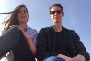 Les étudiants du Master IBR questionnent l'interculturalité en vidéo