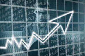 L'INDICE BOURSIER RÉGIONAL  iaelyon –    Le bilan du premier semestre est bon, en hausse de 16,74%.  La reprise de 6,13% en juin compense à peu près le recul observé en mai