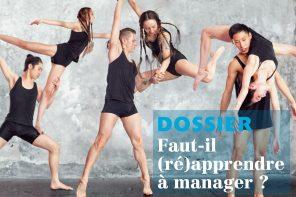 IMPACTS, magazine Partenaire de l'iaelyon : Faut-il (ré)apprendre à manager ? au sommaire du n°4