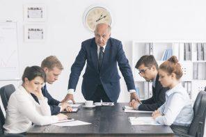 Gestion des ressources humaines en PME : une question de dirigeant