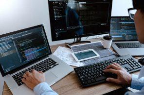 Travail à distance : cinq bonnes pratiques à emprunter au développement « open source »