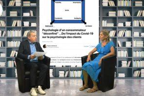 Psychologie d'un consommateur « déconfiné »
