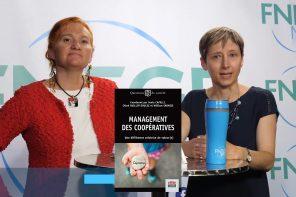 Management des coopératives : une différence créatrice de valeur(s)
